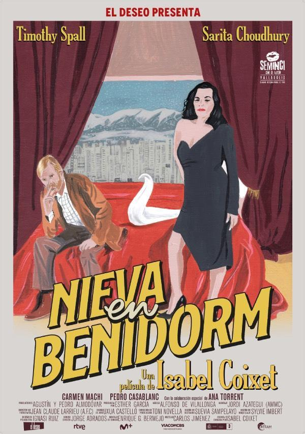 NIEVA EN BENIDORM (2020) [BLURAY RIP][AC3 5.1 CASTELLANO][WWW.PCTRELOAD1.COM] torrent